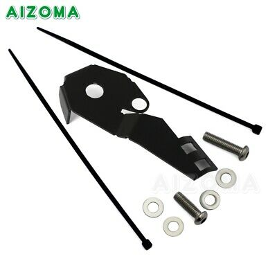 Motorcycle Sidestand Side Stand Switch Guard For BMW R1200GS LC ADV 2014-2016 15