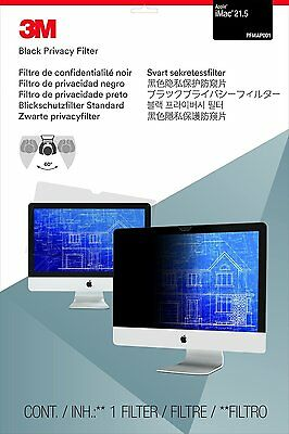 "3M Privacy Filter for 21.5"" Apple iMac Monitor PFMAP001"