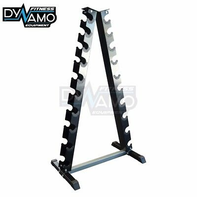 Dumbbell Rack Vertical holds 1-10 kg Dumbbells for Storage Dumbbell Upright Rack