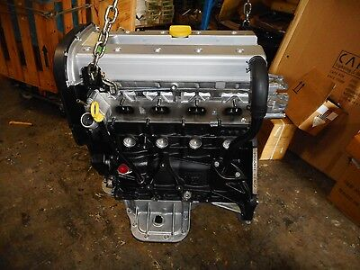 Genuine New Engine Gmh Holden Astra Ts 2.2L Turbo