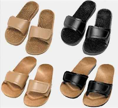 STOCK CLEARANCE Maseur Massage Sandals Different Sizes and Colours