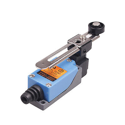 TZ-8108 Rotatable Roller Lever Momentary Limit Switch for CNC Plasma