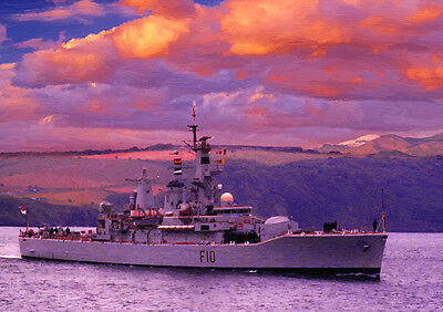 Hms Aurora - Hand Finished, Limited Edition (25)