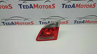 Bmw 5 Series E61 Estate Touring Rear Right Driver Side Inner Tail Light 6935326