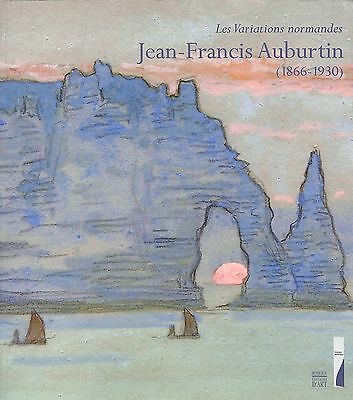 Jean-Francis Auburtin, Variations normandes