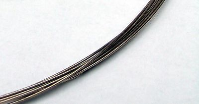 5,00 M Silver Solder Wire 1,5 mm Brazing Alloys 60% for Soldering an
