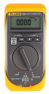 Fluke Current loop calibrator FLUKE 705