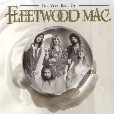Fleetwood Mac The Very Best Of Brand New Sealed Cd Greatest Hits Remastered