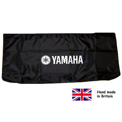Yamaha piano keyboard dust cover for P70, P60, P120, P140, P155