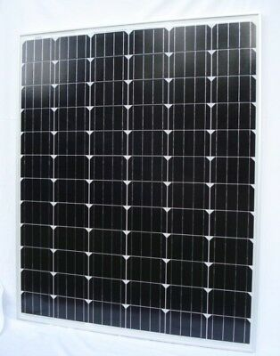 250W Solar Panel Kit with 20A Solar Controller, 10M Cable & Battery Fuse Lead