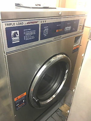 Dexter T 450  Washer 1 or 3 phase