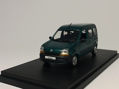 NOREV 1:43 RENAULT Kangoo Diecast model car