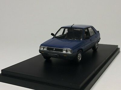 NOREV 1:43 RENAULT 11 Diecast model car