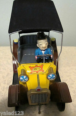 Mr. Magoo Car w/ Box, Hubley, USA True Collector's Dream-Works and is near mint!
