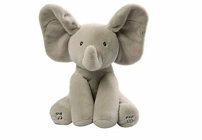 Baby Gund Flappy the Elephant