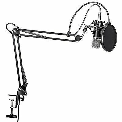 Professional Studio Broadcasting Recording Condenser Microphone Neewer® NW-700