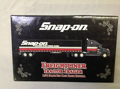 Snap On Tractor Trailer