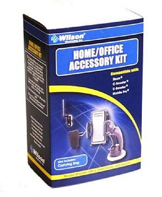 NEW!!! Wilson Electronics Home/Office Accessory Kit for Wilson Sleek (859970)