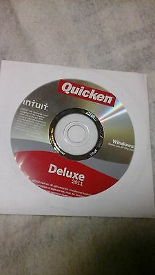 Quicken Deluxe 2011 - Full Version for PC 413790