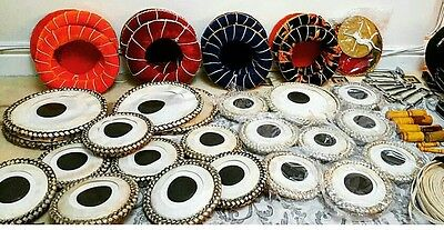 Mukta Das Tabla Skins - Professional Quality - Concert Level Tabla