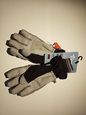 Women's Trilogy Snow/Ski Gloves - Medium