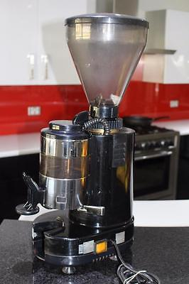 BOEMA Commercial Coffee Grinder Machine ~ Great condition