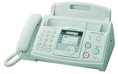 NEW Panasonic KX-FHD331 Fax Machine Great For Home Offices SHIPS FREE