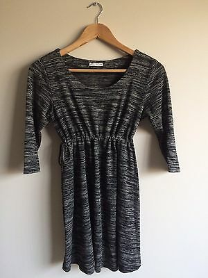 Target Maternity Pregnancy Long Top Size 10