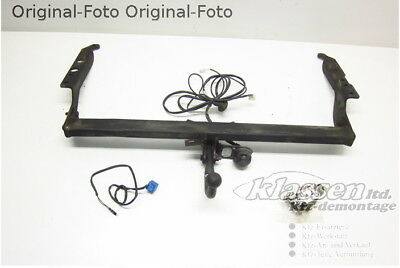 hitch Subaru FORESTER SG 07.02- Thule