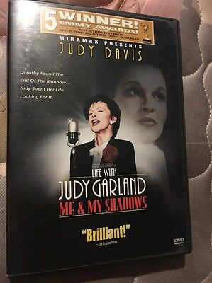 Life With Judy Garland: Me  My Shadows (DVD, 2002)