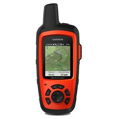 Garmin inReach Explorer+ Satellite Comm with AUST GARMIN WARRANTY