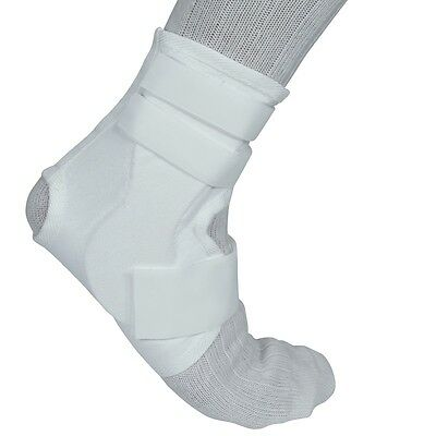 ANKLE Stabiliser Support Brace by Madison Sport 3 sizes