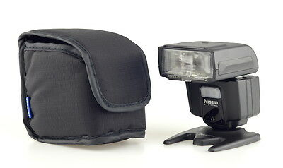 Nissin i40 Speedlite Flash (nikon fit) UK Stock BRAND NEW