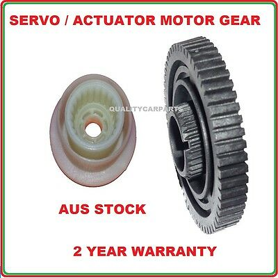 Servo Motor Transfer case actuator tranmission repair gear pulley BMW X3 X5 E53