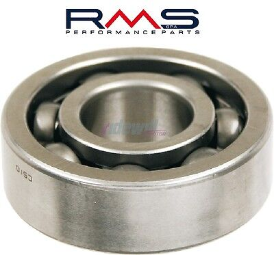 PIAGGIO Nrg extrem radiallagers kugellager 17-40-12 6203-c3 SKF
