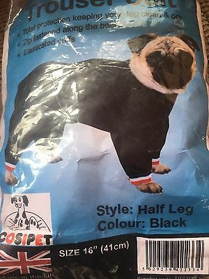 trouser suit For Dogs