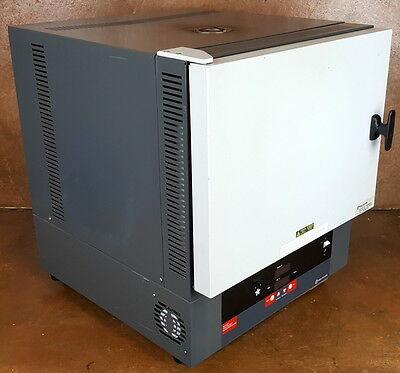Fisher Digital Laboratory Muffle Furnace * Model: 750-58 * 1000°C * 240V *Tested