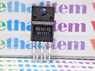 MR1521 / VOLTAGE REGULATOR / TO220 / 1 PIECE (qzty)