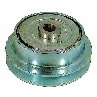 "Noram 40028 Centrifugal Clutch - Heavy Duty Pulley Clutch | 3/4"" Bore - 255 715"