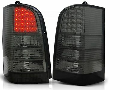 Led Rear Tail Lights Ldme34 Mercedes Vito V-Class W638 1996 1997 1998 1999-2003