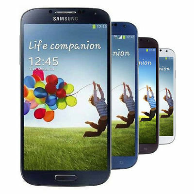 NEW Samsung Galaxy S4 SCH-I545 -16GB- (Verizon) Smartphone UNLOCKED