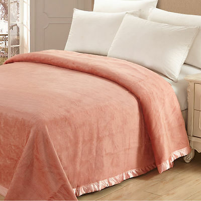 100% Mulberry Silk Blanket Allergy Shield Upscale winter bed sheet warm quilt