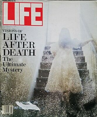 SS Central America, Tommy Thompson, Life Magazine, March, 1992!
