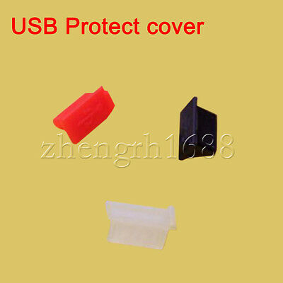 Universal USB Type-a anti dust /Protect cover for New Macbook Laptop