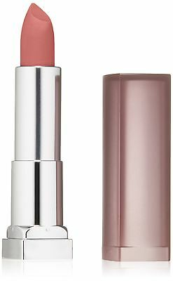 Maybelline New York Color Sensational Creamy Matte Lip Color Touch of Spice 0...