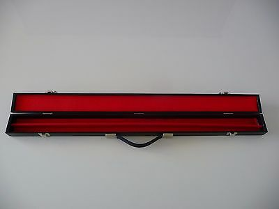 Snooker Pool Billiards Cue Case