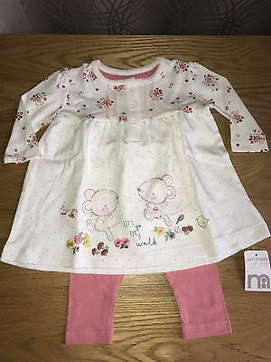 mothercare baby girl 0-3 months