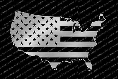 DXF CNC dxf for Plasma Router Clip Art Vector US FLAG