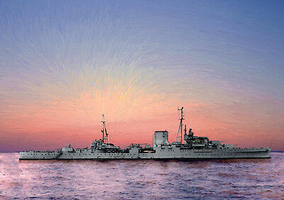 Hmnzs Achilles - Hand Finished, Limited Edition (25)
