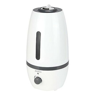 Sunbeam SUL1410-CN Ultrasonic Cool Mist Humidifier